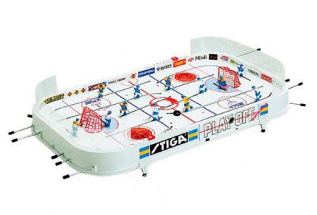 Настольных хоккей