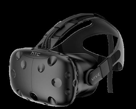 Аттракцион VR Vive/Oculus