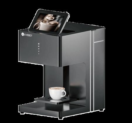 Кофе принтер