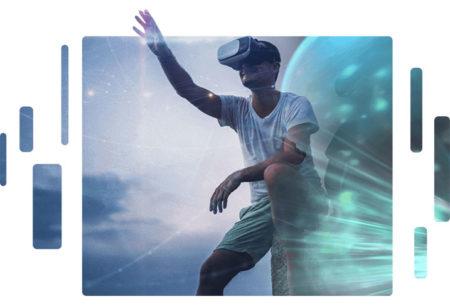 Разработка VR /AR