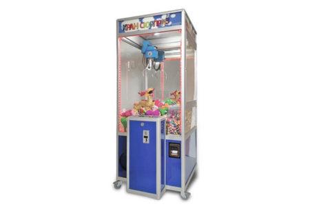 Автомат с игрушками
