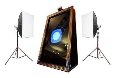 Видео-зеркало