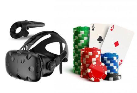 VR «Казино»