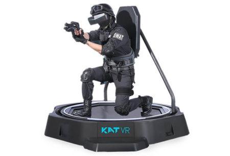 Аттракцион VR Kat Walk Mini
