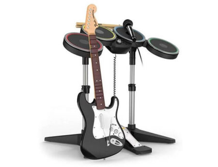 Guitar Hero (Rock Band)