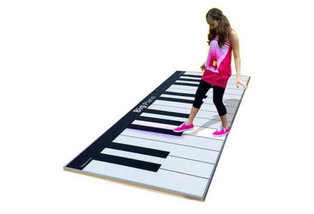 Интерактивное пианино «Big Piano»