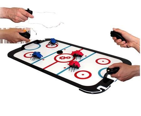 Робо-хоккей