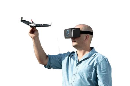 Турнир VR «Авиасимулятор»