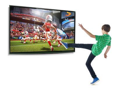 Турнир VR «Спорт»